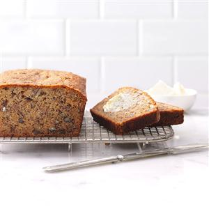 Banana and Nut Bread Recipe