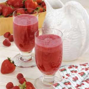 Berry Fruity Punch Recipe