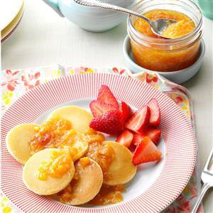 Strawberry-Citrus Marmalade Recipe