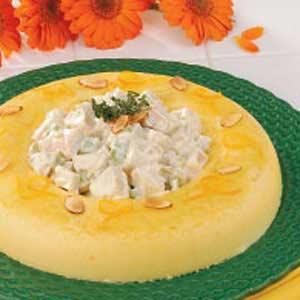 Springtime Luncheon Salad Recipe