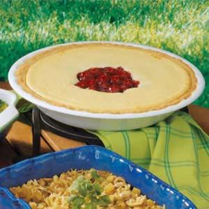 Cherry Cream Cheese Pie Recipe