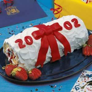 Diploma Cake Recipe