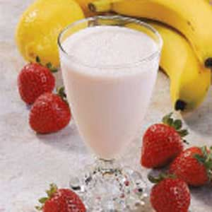 Thick Fruit Whip Recipe