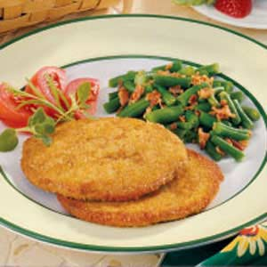 Microwave Green Beans with Bacon Recipe