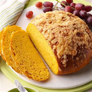 Sage & Gruyere Sourdough Bread Recipe