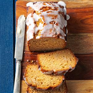 Honey Spice Bread Recipe