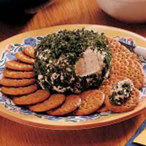 Tuna Snack Spread Recipe
