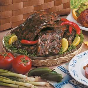 Jamaican Barbecue Sauce Recipe