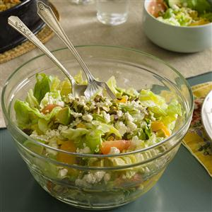 California Citrus & Avocado Salad Recipe