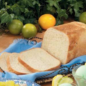 Buttermilk Dill Bread Recipe