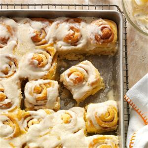 Can't-Eat-Just-One Cinnamon Rolls Recipe