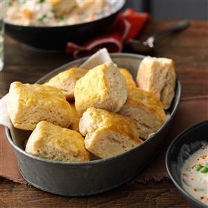 Grandma's Biscuits Recipe