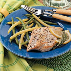 Best Rosemary Chicken Recipe