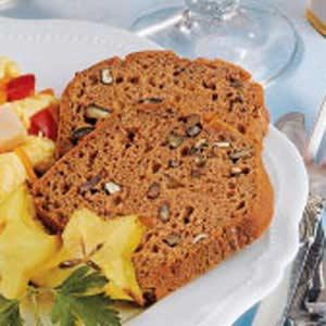 Prune Quick Bread Recipe