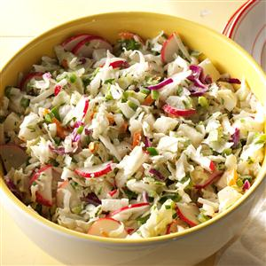 Fiesta Coleslaw Recipe