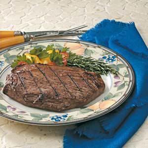 Flavorful Flank Steak Recipe