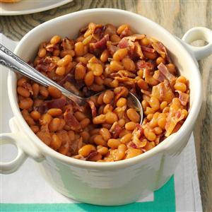 Brenda's Baked Beans Recipe