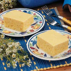 Quick Country Cornbread Recipe