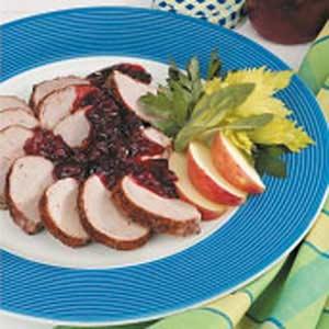 Contest-Winning Winter Fruit Chutney Recipe