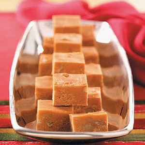 Butterscotch Fudge Recipe