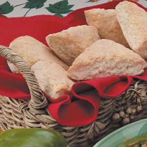Rosemary Biscuits Recipe