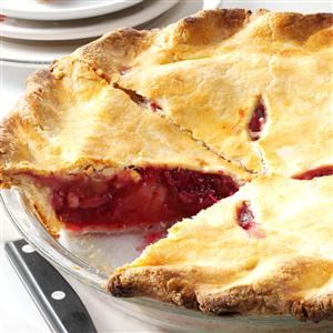 Holiday Fruit Pie Recipe
