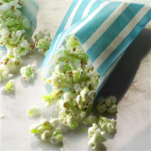 Creepy Candied Corn Recipe