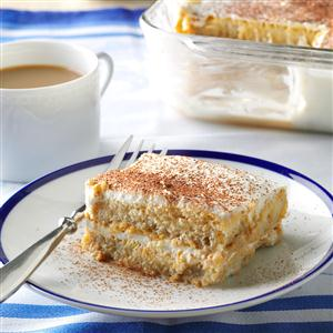 Must-Have Tiramisu Recipe