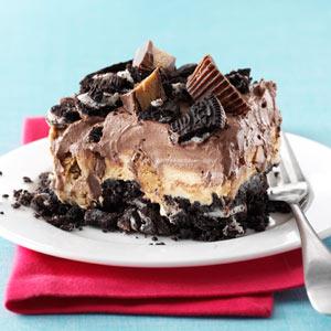 Top 10 Peanut Butter Desserts
