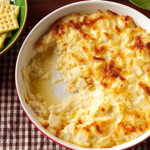 Vidalia Onion Swiss Dip Recipe