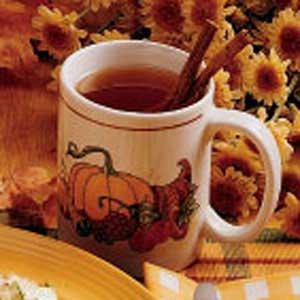Harvest Apple Drink Recipe