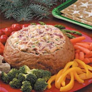 Beef 'n' Cheese Dip Recipe