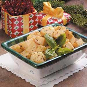 Tangy Mozzarella Bites Recipe