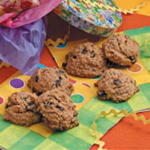 Butterscotch Raisin Cookies Recipe