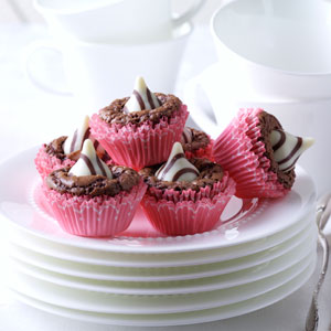 11 Recipes to Make with Chocolate Kisses