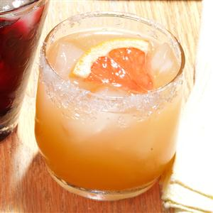 Ruby Rose Paloma Recipe