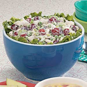 Family-Favorite Chicken Salad Recipe