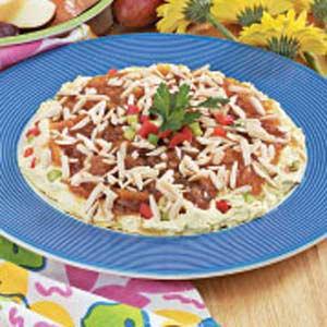 Almond Curry Spread Recipe
