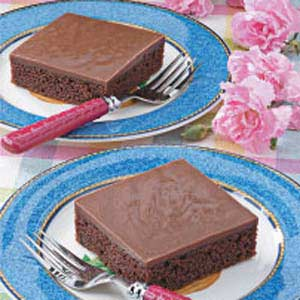 Texas Sheet Cake Recipe Taste of Home