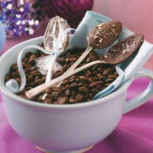 Celebration Spoons Recipe