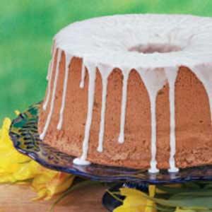 Walnut Glory Cake Recipe