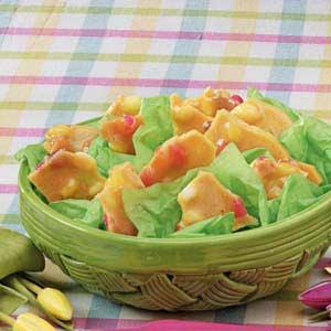 Jelly Bean Brittle Recipe