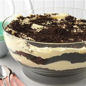 Pay Dirt Cake Recipe Taste of Home