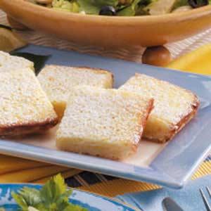Classic lemon bars recipe taste of home classic lemon bars recipe audiocablefo