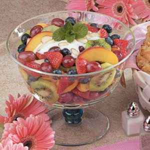 Delightful Fruit Compote Recipe