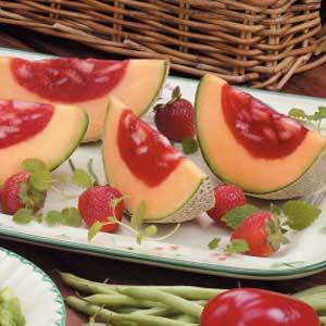 Marvelous Melon Recipe