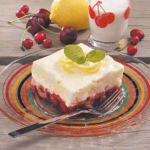 Cranberry Cherry Salad Recipe