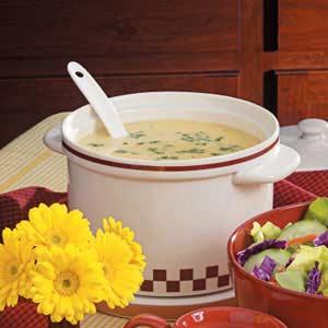 recipe: velveeta cheese potato soup recipe [7]