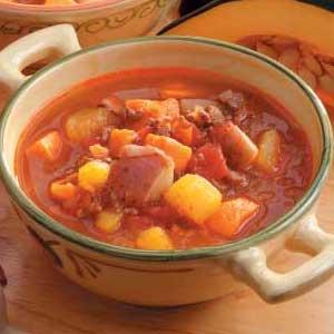 Squash Soup Recipes Taste Of Home