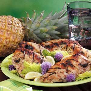 Lemonade Chicken Recipe
